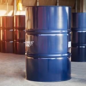 Drums & Barrels
