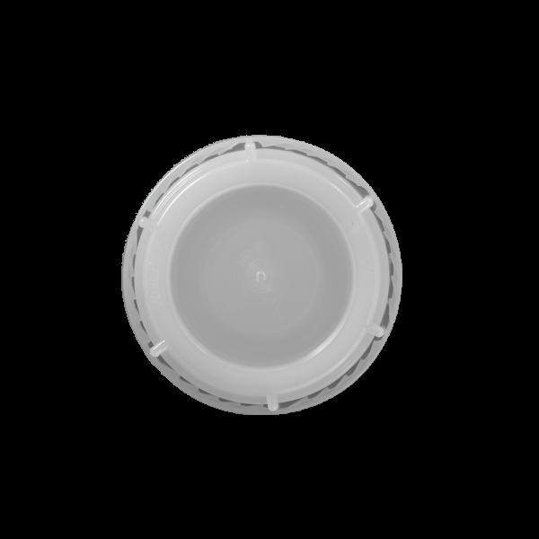 70MM Tamper Evident Plastic Screw Cap