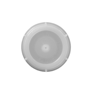 FS-80 70MM Plastic Screw Cap w/Zitex Vent
