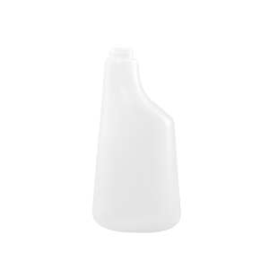 22 oz. Natural HDPE Plastic Sprayer Bottle, 28-400