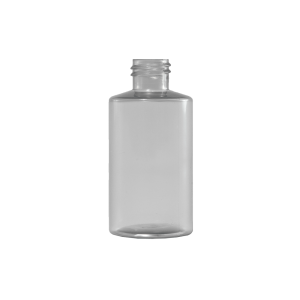18ml Clear BAREX Plastic Cylinder Bottle, 13-415