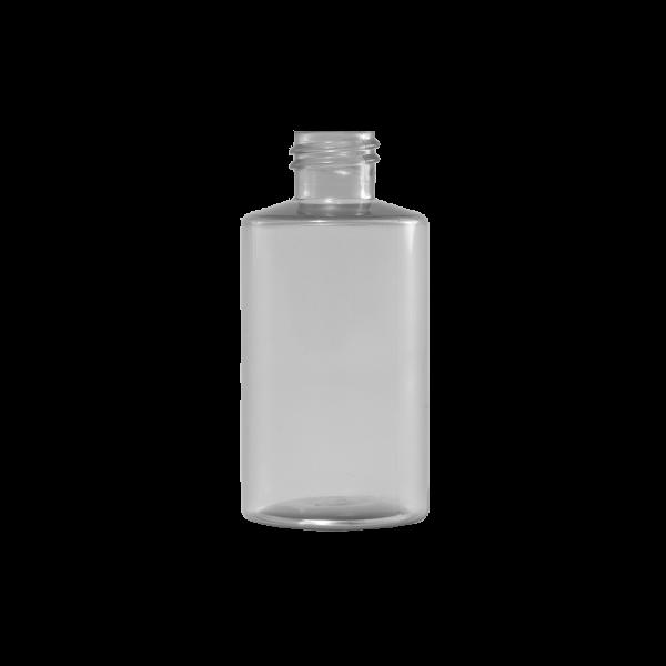18ml Clear BAREX Plastic Cylinder Bottle, 13-415
