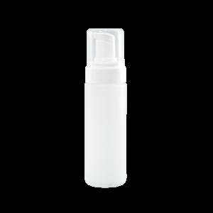 150ml Natural HDPE Plastic Finger Foamer