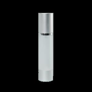 50ml Natural Plastic Finger Pump Foamer