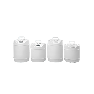 Plastic Round Tight Head Pails
