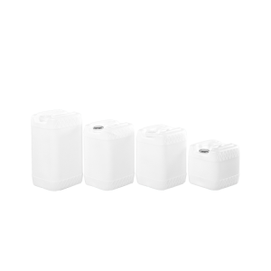 Plastic Square Tight Head Pails