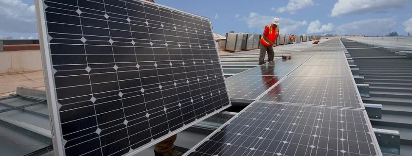 Illing Solar Panels Installed