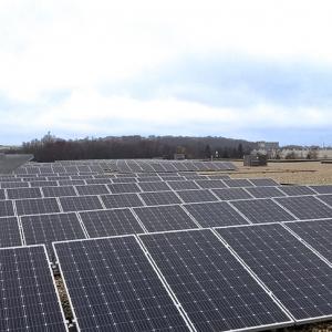 Illing Solar Panels