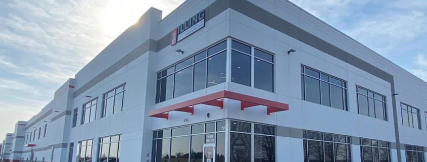Goldendale Front Entrance